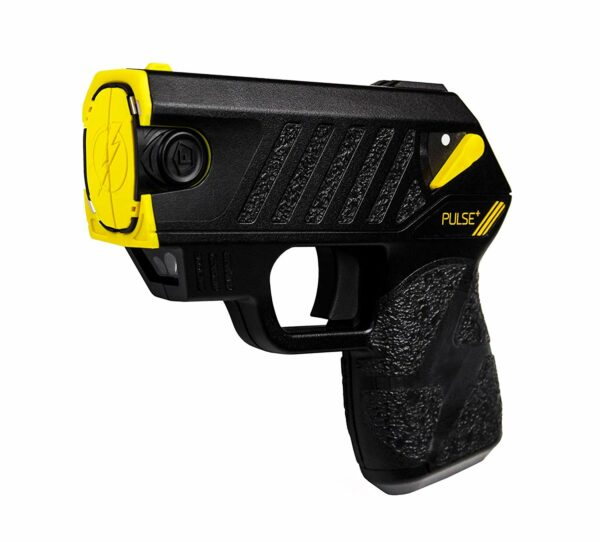 Taser Pulse – This is the review you are looking for