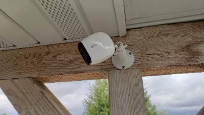 Wireless Security Camera Systems – Better than Wired
