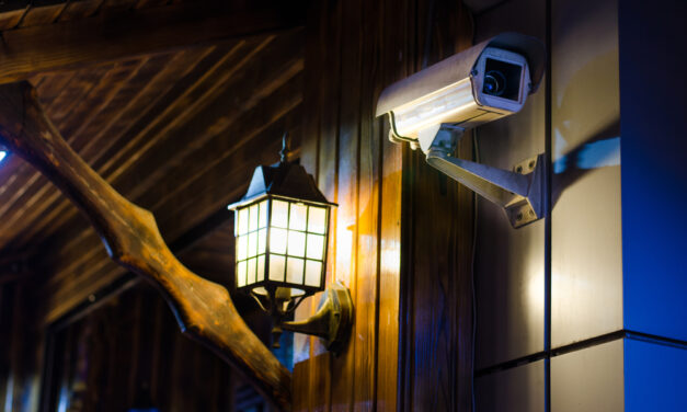 Best Security System for the Home